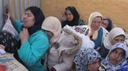 Sebta: Ouverture d'une enquête suite à la bousculade qui a entraîné le décès de deux
