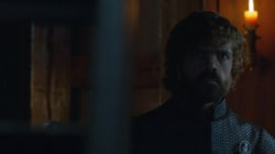 Αυτή η θεωρία εξηγεί το αινιγματικό ύφος που είχε ο Tyrion στο τέλος του