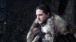 Το φινάλε του Game of Thrones αποκάλυψε το αληθινό όνομα του Jon