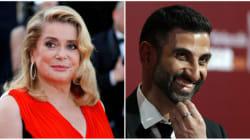 Le prochain film de Kheiron avec Catherine Deneuve bientôt en tournage au