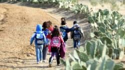 Ibtihel et Wissem: Deux écoliers dans des situations précaires mais qui embrassent de beaux rêves