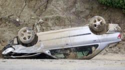 H οδική ασφάλεια να γίνει εθνική