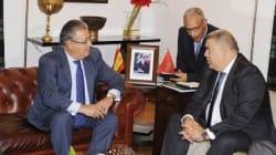 Abdelouafi Laftit appelle son homologue espagnol à renforcer le contrôle d'imams extrémistes et des