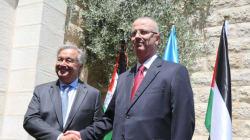 Pas de plan B à la place de la solution à deux Etats israélien et