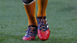Gay Men In Football - Why Aren't Rainbow Laces