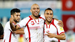 Aymen Abdennour en prêt à l'Olympique de