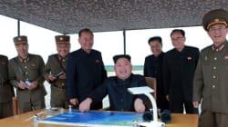 «Εκτοξεύσαμε τον πύραυλο ως απάντηση στις κοινές στρατιωτικές ασκήσεις Ν. Κορέας-ΗΠΑ», δηλώνει η Β.