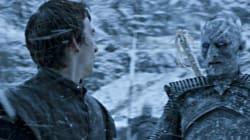 Το Game of Thrones μας έδειξε την σύνδεση ανάμεσα στον Bran και τον Night King κι εμείς δεν πήραμε