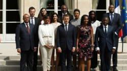 La franco-tunisienne Sarah Magida Toumi au Conseil Présidentiel pour