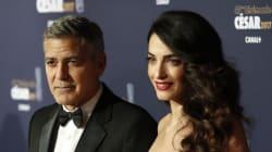 Πλέον, ο George Clooney αλλάζει πάνες και παραδέχεται ότι η πατρότητα είναι