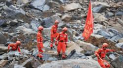Κίνα: 23 νεκροί και 12 αγνοούμενοι από κατολισθήσεις στα νοτιοδυτικά της
