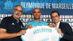 Le footballeur tunisien Aymen Abdennour explique son choix de rejoindre l'Olympique de