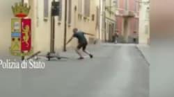 L'Italie expulse un Marocain violent qui avait hurlé