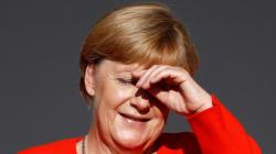 Allemagne: des plaintes contre Merkel pour haute