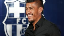 Paulinho And The Six Other Players Who Have Been Sold To Europe For A Profit By Chinese