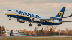 Ryanair lancera une ligne entre Dublin et Marrakech en