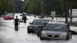 Μετά το Τέξας, η τροπική καταιγίδα Χάρβεϊ απειλεί να προκαλέσει χάος και στη