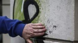 Νεαρός έχασε τη ζωή του ενώ έκανε γκράφιτι στο σταθμό στο