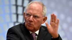 Θα παραμείνει ο Σόιμπλε υπουργός Οικονομικών μετά τις γερμανικές