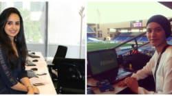 Journalistes sportives: portraits croisés de deux professionnelles passionnées par leur