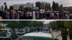 Arrestation de quatre personnes impliquées dans l'attentat de