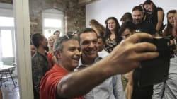 Επίσκεψη Τσίπρα στο Impact Hub Athens: Πολύ σημαντικές ευκαιρίες για τους νέους στην Ελλάδα της