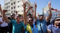 Al-Hoceima - RSF dénonce l'arrestation