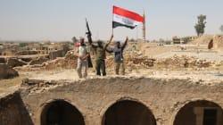 Το Ιράκ ανακατέλαβε ένα από τα τελευταία προπύργια του Ισλαμικού