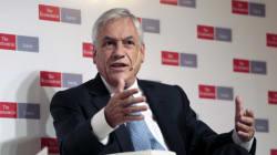 Δύο υπουργοί της Χιλής παραιτήθηκαν εξαιτίας της απόρριψης ενός μεταλλευτικού