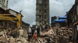Τους 33 έφτασαν οι νεκροί από την κατάρρευση τετραώροφου κτιρίου στο