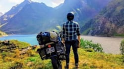 J'ai tout quitté pour un roadtrip à moto, et ma vie a changé en