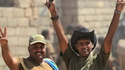 L'Irak célèbre la reconquête de l'un des derniers bastions de