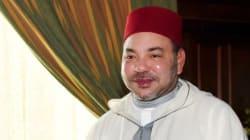 724 nouvelles grâces royales à l'occasion de l'Aïd d'Al