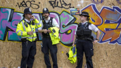 So Just How Would Those Who Criticise The Met And Its Officers Police