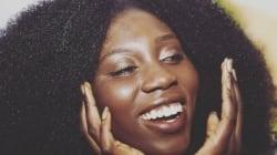 Change And Engage Don't Fetishise: Black Girl
