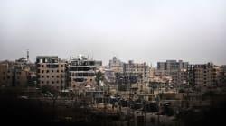 Raqqa: Les forces anti-Daech prennent la vieille ville,