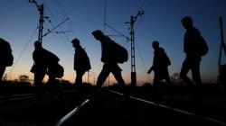 Offene Grenzen sind nicht die Lösung für die humanitären Skandale des 21.