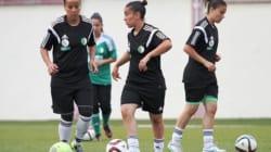 Classement féminin de FIFA: l'Algérie à la 74e