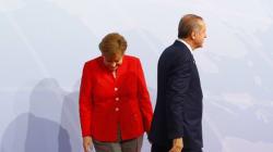 Δριμεία αντίδραση από Μέρκελ.«Να αντιδράσουμε αποφασιστικά για τις συλλήψεις Γερμανών πολιτών στην