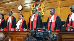 Le Kenya entre louanges et incertitudes après l'annulation de la
