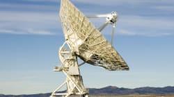 Ερευνητές εξωγήινων πολιτισμών ανακάλυψαν ραδιοσυχνότητες νάνο γαλαξία 3 δισ. ετών φωτός μακριά από τη