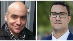 Après son altercation avec Boris Faure, M'jid El Guerrab présenté ce samedi à un