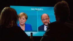 Τουρκία και προσφυγικό στο επίκεντρο του debate Μέρκελ -