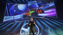 Μια νέα καθημερινότητα: Έξυπνες συσκευές για το σπίτι του αύριο, οθόνες και wearables από τη Samsung στην IFA
