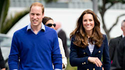 Το τρίτο τους παιδί περιμένουν ο πρίγκιπας William και η Kate