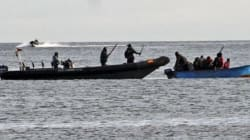Sept femmes migrantes auraient trouvé la mort au large de