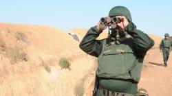 33 immigrants clandestins appréhendés à Adrar, Naâma et