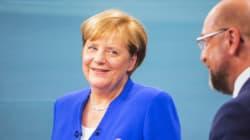 Merkel: L'immigration ne posait pas de problème pour l'Allemagne