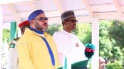 Gazoduc Nigéria-Maroc: Le roi s'entretient au téléphone avec le président