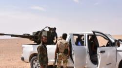 L'armée syrienne près de Deir Ezzor pour la bataille décisive contre